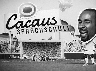 Cacaus Sprachschule